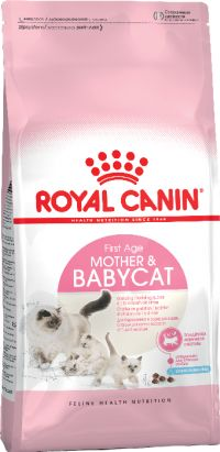 Корм Royal Canin Babycat (Бебикет)