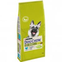 Корм Dog Chow для собак крупных пород с индейкой, Adult Large Breed