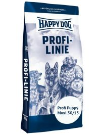 Корм Happy Dog для щенков Profi Puppy Maxi 30/15