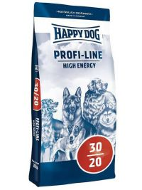 Корм Happy Dog для собак Profi-Line High Energy 30/20
