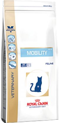 Лечебный корм Royal Canin Mobility MC 28 Feline