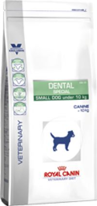 Корм Royal Canin для собак до 10кг для гигиены полости рта, DENTAL SPECIAL DSD25