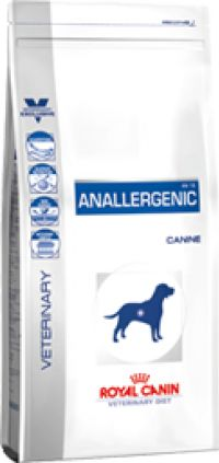 Корм Royal Canin для собак, ANALLERGENIC AN18