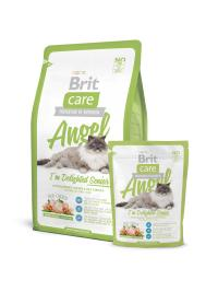 Корм Brit Care Cat Angel I